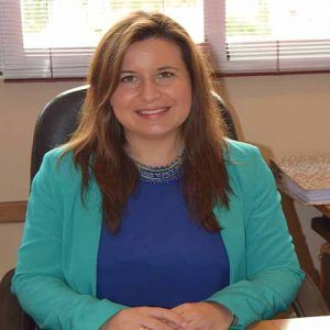 Yolanda Zumaquero