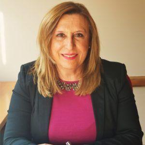 Vicenta Rodriguez
