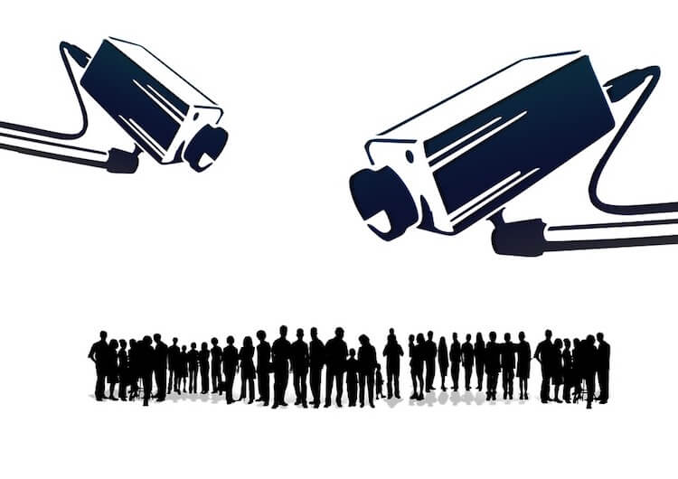 Videovigilancia con cámaras en comunidades de vecinos