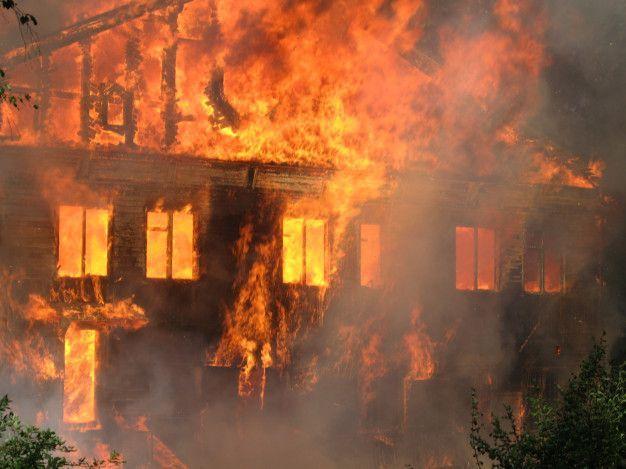 normativa comunidad de vecinos contra incendio