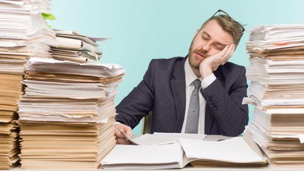 Qué hacer si el administrador no cumple sus funciones