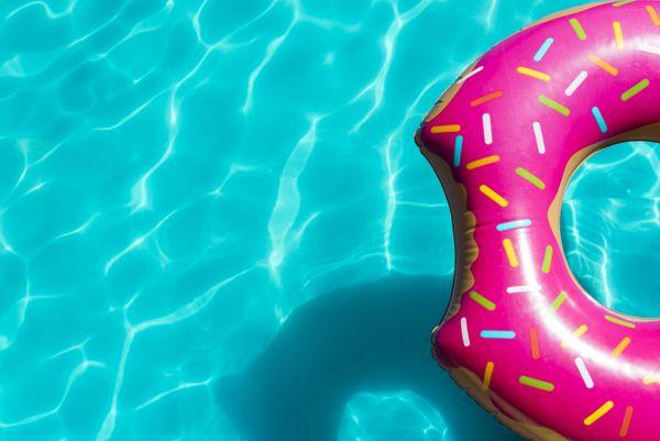 Normas para la piscinas en Andalucía 2021