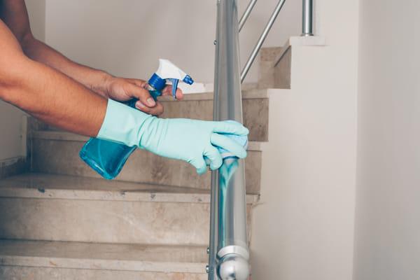 normativa limpiezade laComunidaddePropietarios